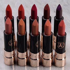 ABH Holiday Mini Matte Lipsticks